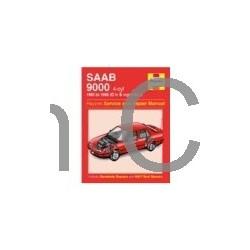 Werkplaatshandboek, SAAB 9000