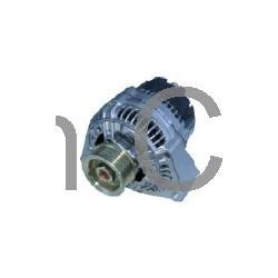 Dynamo 90A, SAAB 9000