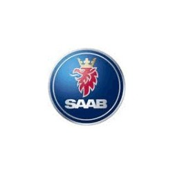 "Emblem Trunk lid ""Saab"" to '07, SAAB 9-3"