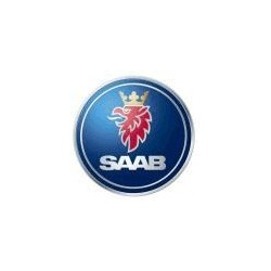 """Emblem Trunk lid """"SAAB"""" 4-doors '02-'05, SAAB 9-5"""