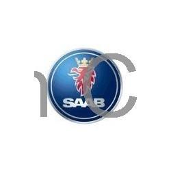 Emblem Tailgate Saab