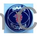 """Emblem """"Saab / Scania"""" 4-door to '00, SAAB 9-5"""