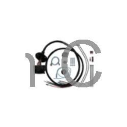 Trekhaak elektrische set 13-polig, SAAB 900 en 9-3