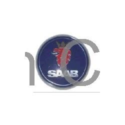 Embleem achterklep, SAAB 9-3