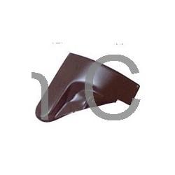 Chassisbalk langsdrager reparatiepaneel, SAAB 900