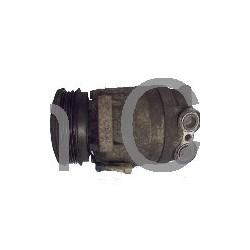 Compressor airco (klimaatregeling) D223, SAAB 9-3