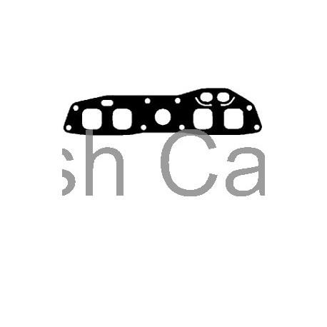 Inlaatspruitstukpakking B-motor carburateur
