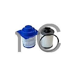 Brandstoffilter Z19DT Z19DTH, SAAB 9-3