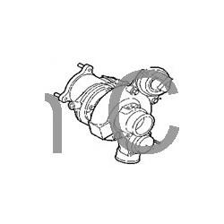 Bypass valve, Turbo