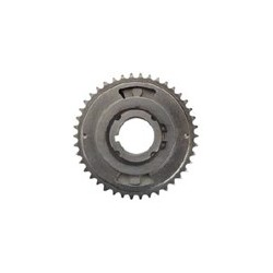 Chain gear, Balancer shaft Crankshaft