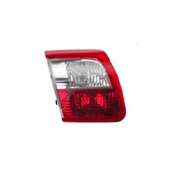 Combination taillight inner left