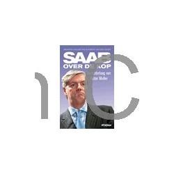 SAAB over de kop