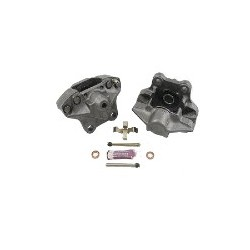 Brake caliper Rear axle left, SAAB 90, 99, 900