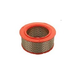 Air filter Triple-stage carburettor, SAAB 95, 96