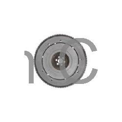 Flywheel, SAAB 95, 96