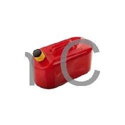 Petrol can, SAAB 93, 95, 96