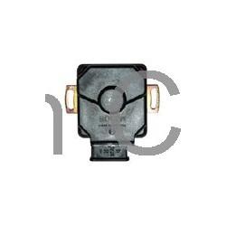 Sensor gaspedaalpositie EMS, SAB 99
