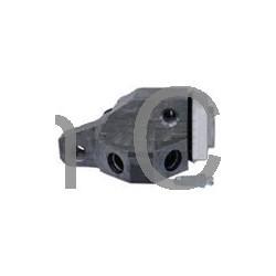 Wheel brake cylinder Front axle left 23,81 mm, SAAB 93