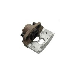 Brake caliper Front axle right 285 mm, SAAB 9-3