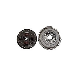 Clutch kit B204L, SAAB 900