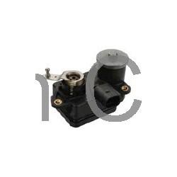 Control, Tumble valve Z19DTH, SAAB 9-3