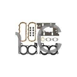 Gasket set, Cylinder head, SAAB 95 and 96