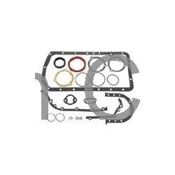 Gasket set, Crank case Triumph 1.85, SAAB 99