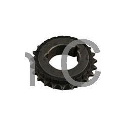 Chain gear, Timing chain Crankshaft, SAAB 9-3 and 9-5