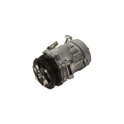 Compressor, Air conditioner B207- from '05, SAAB 9-3