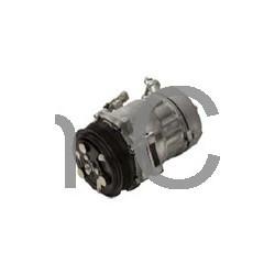 Compressor klimaatregeling B207- vanaf '05, SAAB 9-3*