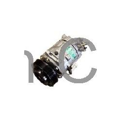 Compressor klimaatregeling, SAAB 9-3*
