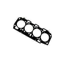Gasket, Cylinder head 0,92 mm Z19DTH, SAAB 9-3, 9-5