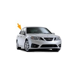 Seal, Windscreen Side window, door, from '06, SAAB 9-3