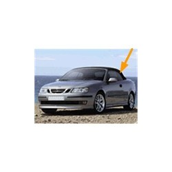 Seal, Windscreen Side window, door, SAAB 9-3
