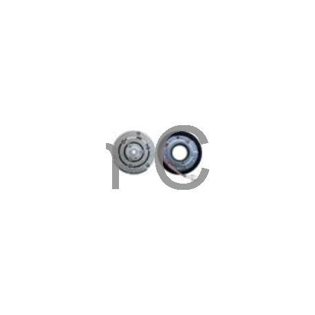 Magneet koppeling, AC-compressor