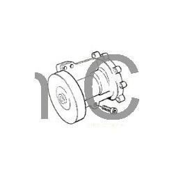 Water pump D308L, SAAB 9-5