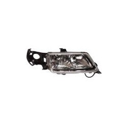 Headlight right H7 '02-'05, SAAB 9-5