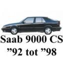 SAAB 9000 CS(E)